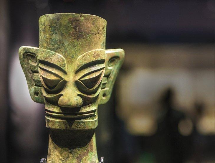 Museo Sanxingdui
