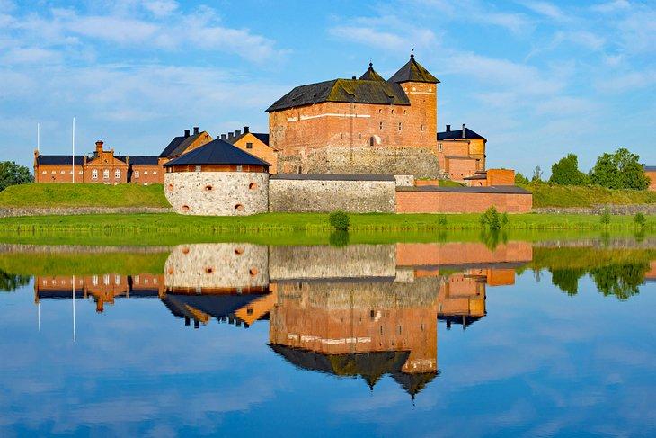 السياحة فى فنلندا