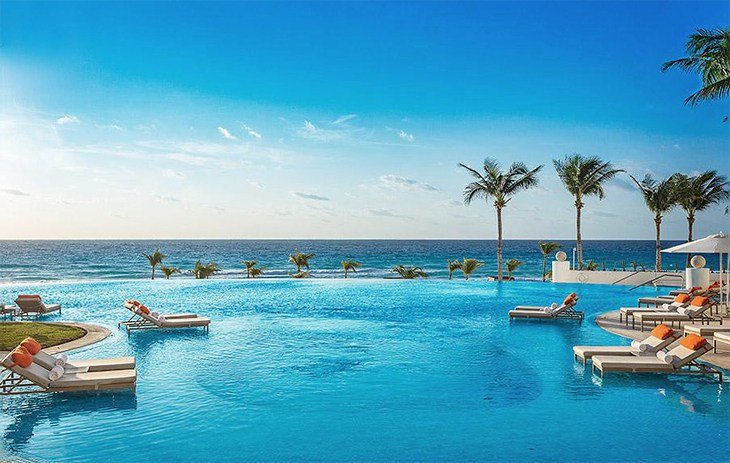 Resorts In Cancun For S