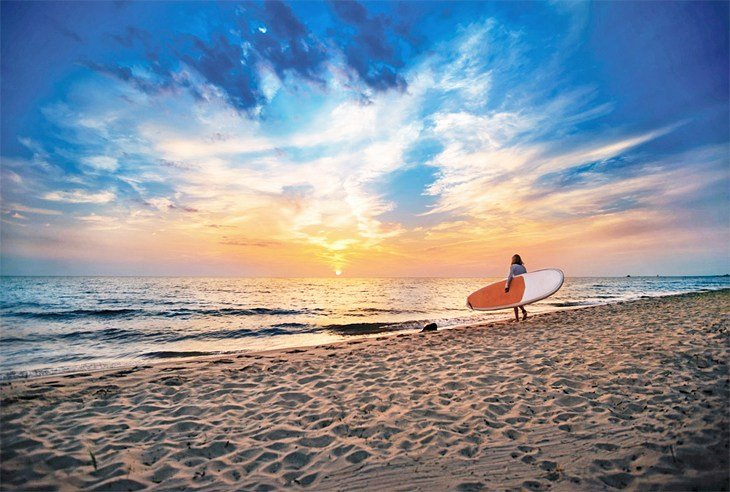 11 Top Rated Beaches In Michigan