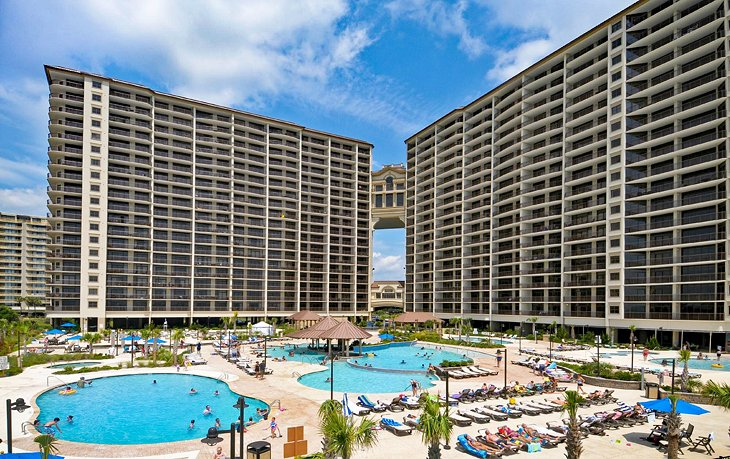 9 Top-Rated Resorts in North Myrtle Beach | PlanetWare