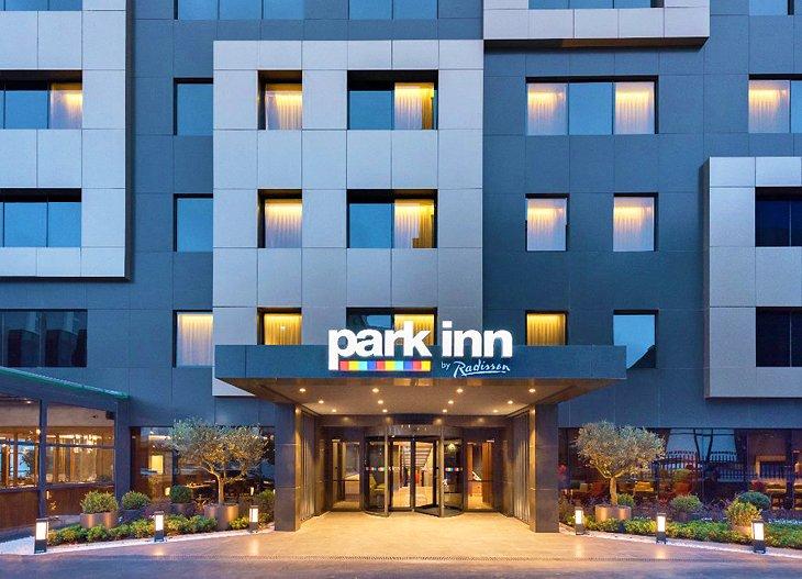 Park Inn by Radisson Istanbul Attasehir