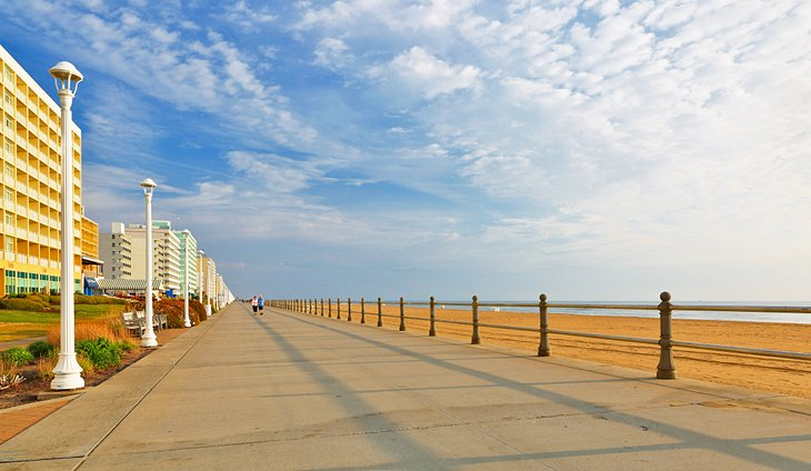 Where to Stay in Virginia Beach: Best Areas & Hotels, 2018 | PlanetWare