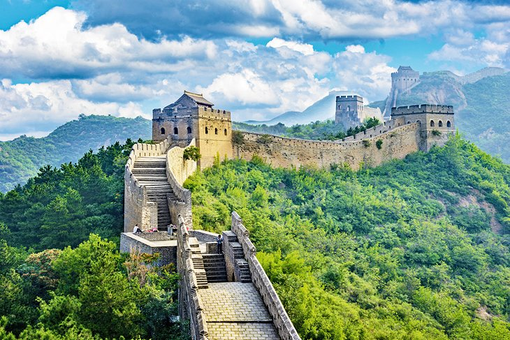 10 Best Tourist Attractions in China | TRIPIZIA