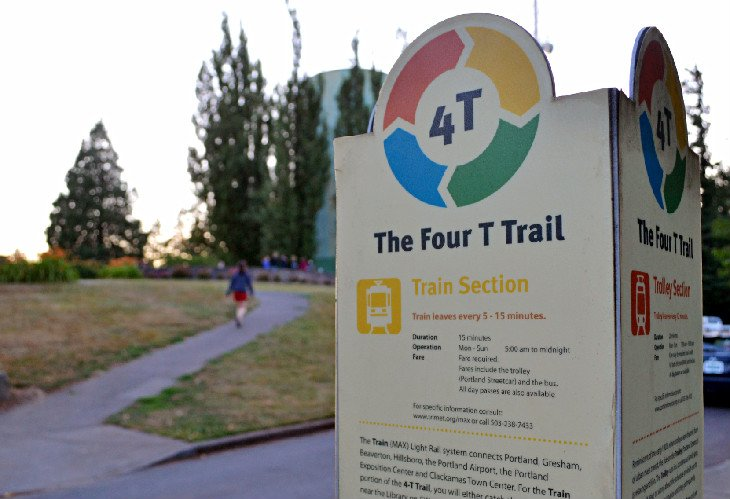 10 Top-Rated Hiking Trails near Portland | PlanetWare