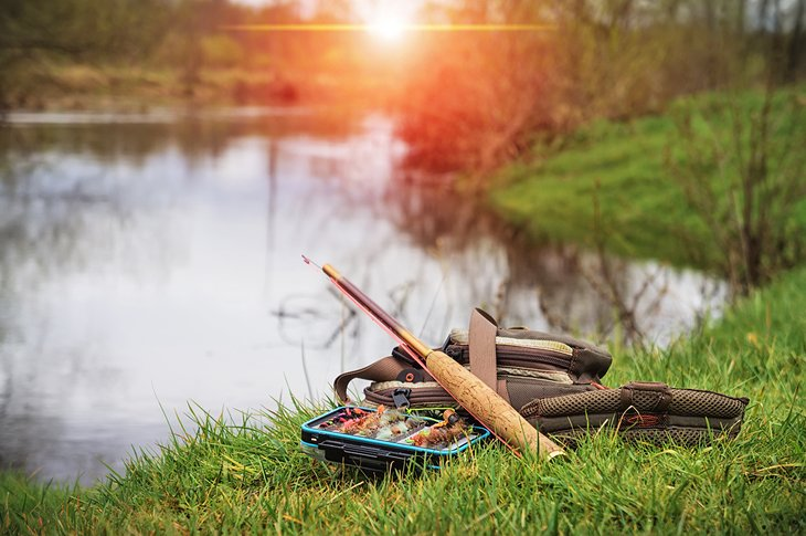 9 Top-Rated Fly Fishing Regions in Pennsylvania | PlanetWare