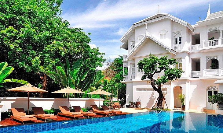 Бутик-отель Ping Nakara Hotel & Спа-центр