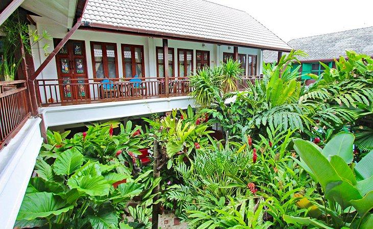 Бутик-курорт и СПА-центр Shewe Wana