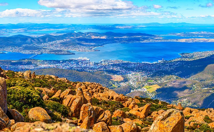 kunanyi (Mount Wellington)