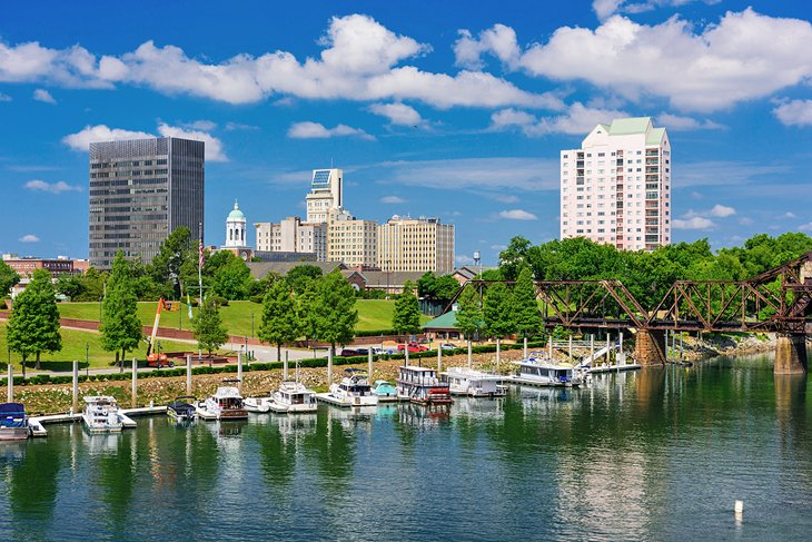 12 Top Rated Weekend Getaways From Atlanta Planetware