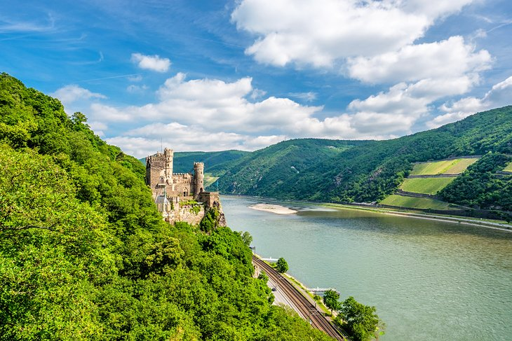 new product 64911 9f0b5 9 Top-Rated Tourist Attractions in the Rhine Valley | PlanetWare