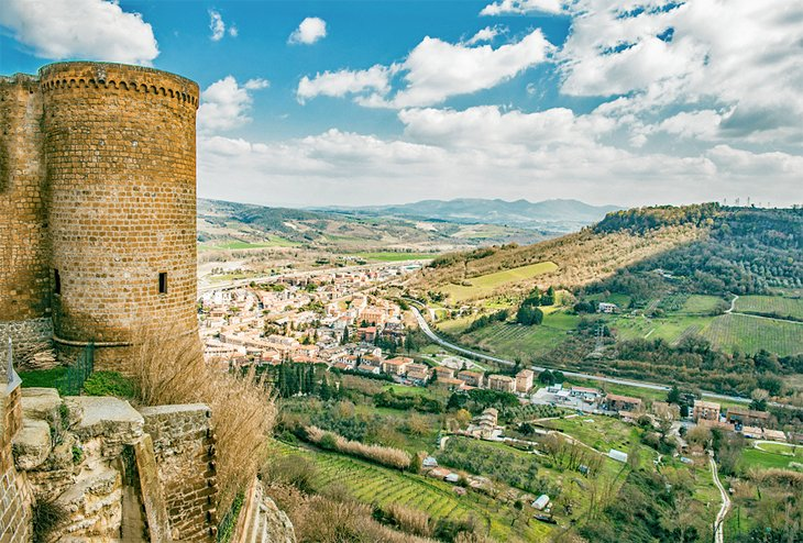 10 Top Rated Tourist Attractions In Orvieto Planetware