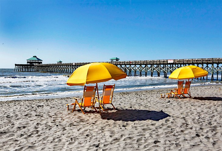 10 Top Rated Romantic Weekend Getaways In South Carolina Planetware