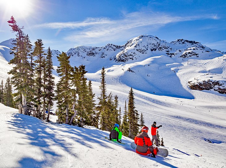 16 Top Rated Ski Resorts In The World 2020 Planetware