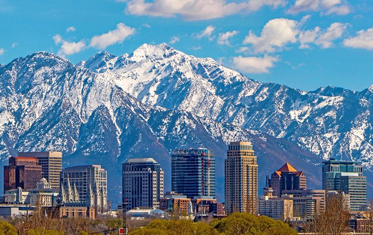 Image result for salt lake city""