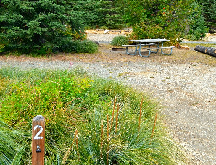 10 Top Rated Campgrounds Near Spokane Planetware