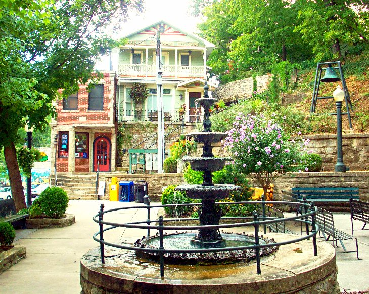 12 Top Rated Attractions Things To Do In Eureka Springs Planetware