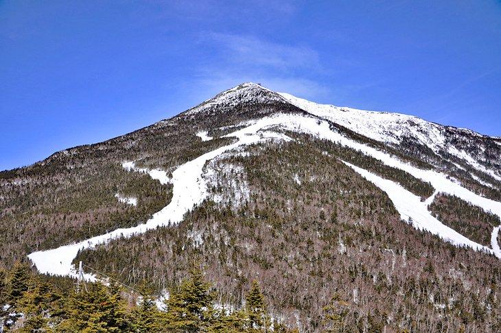 Montaña Whiteface
