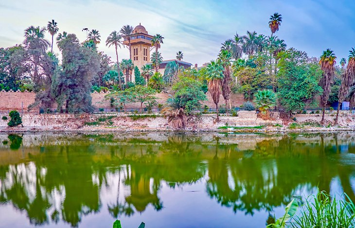 17 Top-Rated Tourist Attractions in Cairo & Easy Day Trips