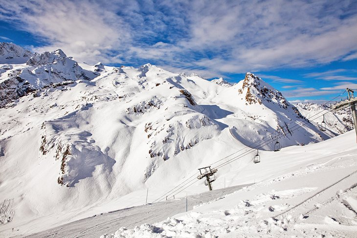 11 Top Rated Ski Resorts In France 2020 Planetware