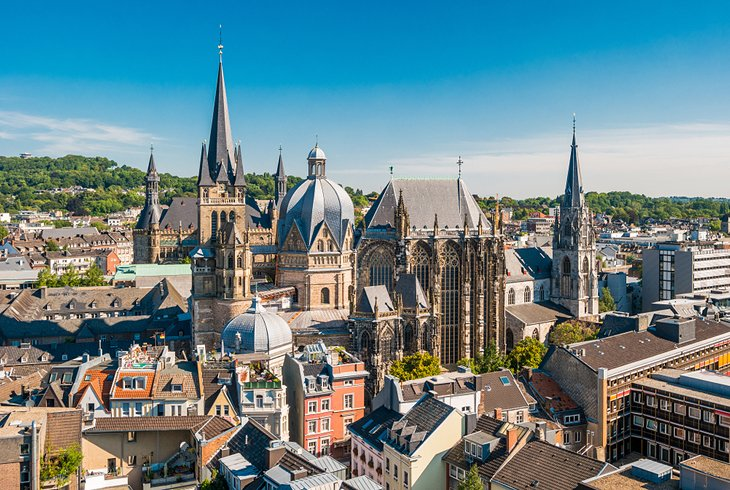 12 Top Rated Tourist Attractions In Aachen Planetware