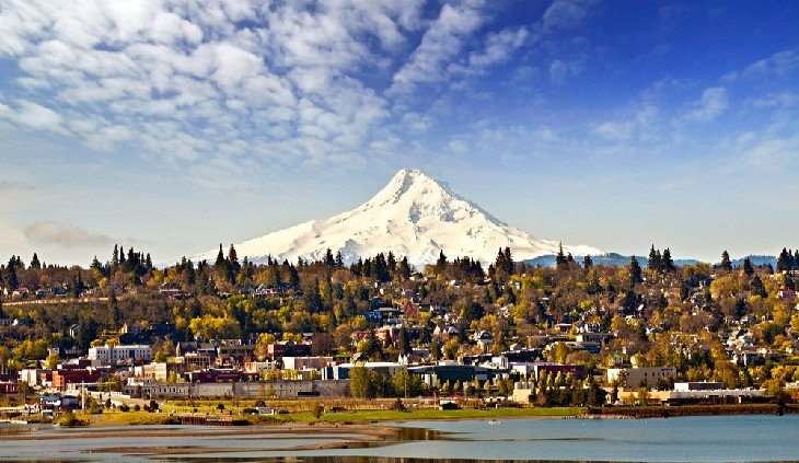 20 Top-Rated Tourist Attractions in Oregon | PlanetWare