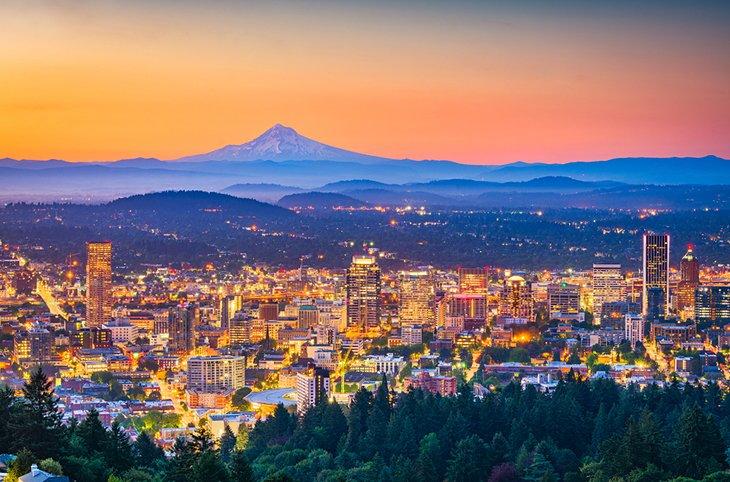 Portland oregon erwachsenendatierung