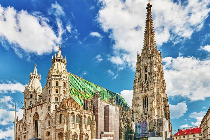 Image result for St. Stephen's Cathedral
