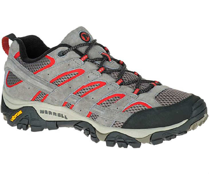 2d3731a514c2 Merrell Men s Moab 2 Vent Hiking Shoe