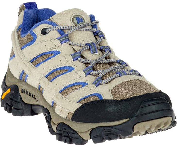 Moab 2 Vent Hiking Shoe