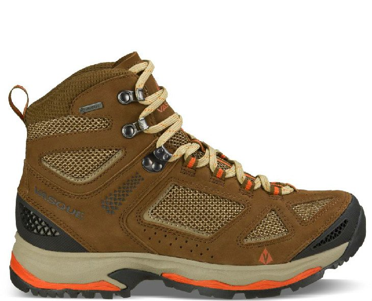 Breeze III GTX Waterproof Hiking Boot