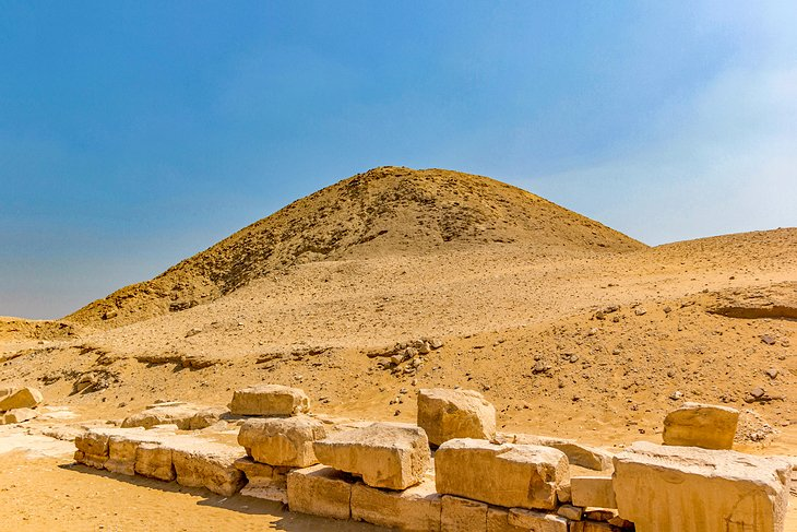 Exploring Saqqara: A Visitor's Guide | PlanetWare