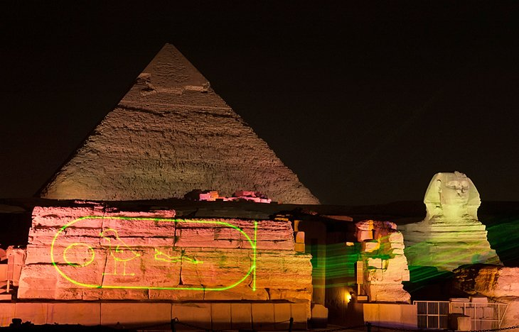Pyramids Of Giza Attractions Tips Amp Tours Planetware