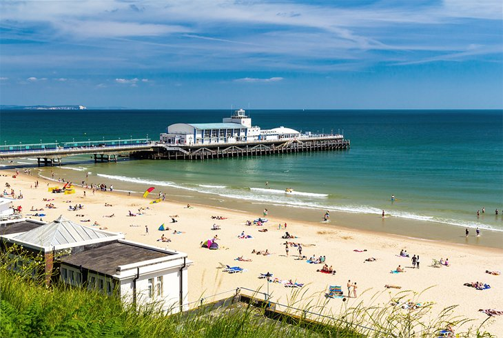 12 Top-Rated Beaches in England | PlanetWare