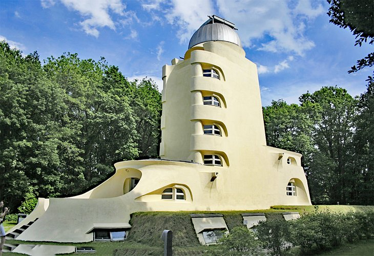 Einstein Tower /