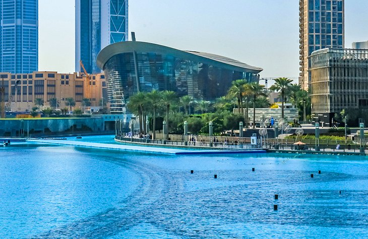 25 Top-Rated Tourist Attractions in Dubai