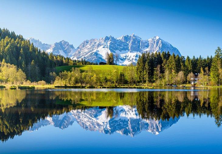 El Schwarzsee