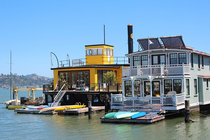 14 Top-Rated Attractions & Things to Do in Sausalito ...