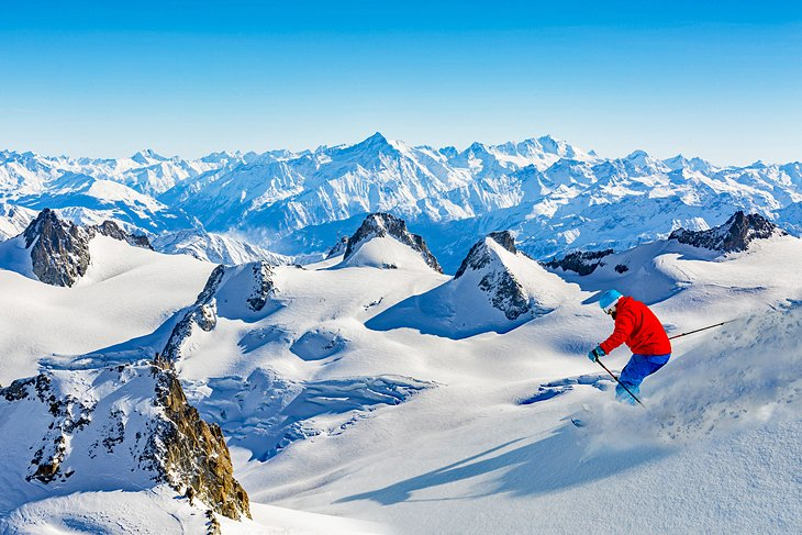 12 Top Rated Ski Resorts In Europe 2020 Planetware