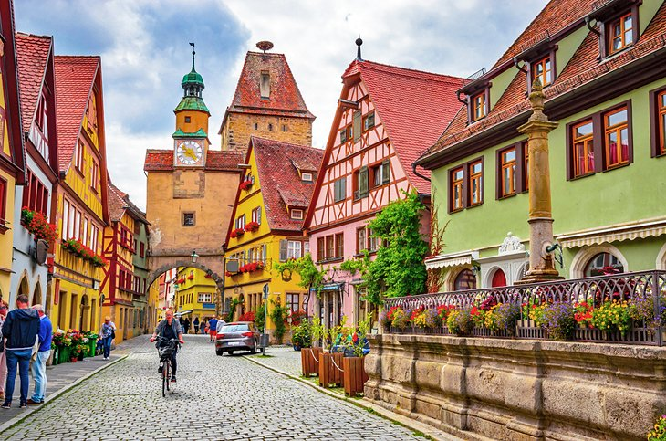 15 Top-Rated Tourist Attractions in Bavaria | PlanetWare