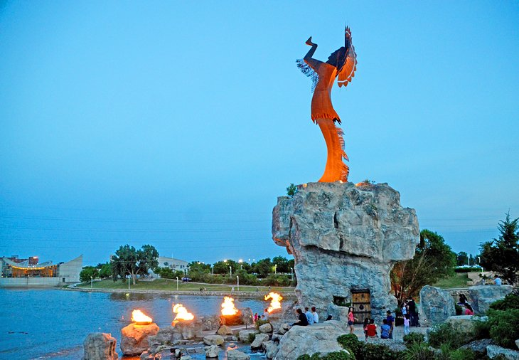 12 Top-Rated Tourist Attractions in Kansas | PlanetWare