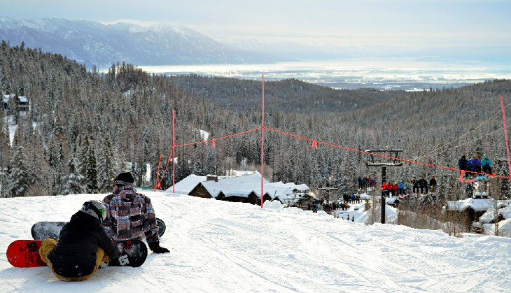 10 Top Rated Attractions Things To Do In Whitefish Mt