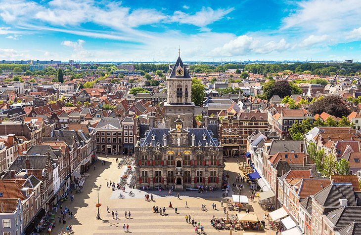 13 Top-Rated Attractions & Things to Do in Delft | PlanetWare