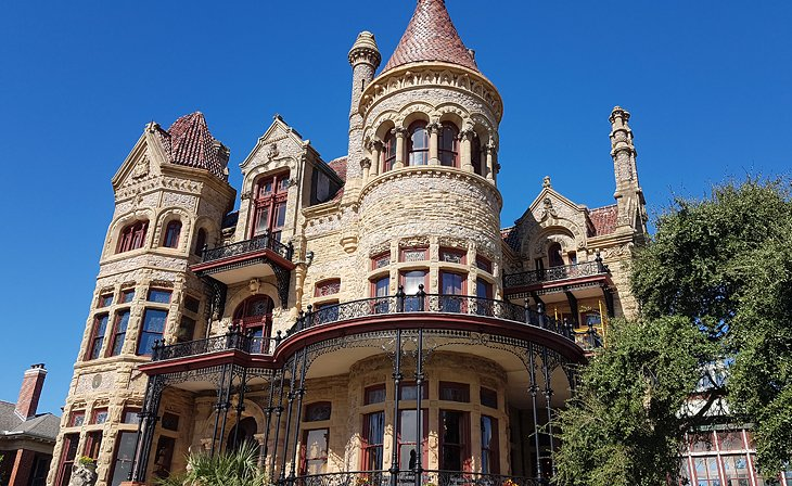 12 Top-Rated Attractions & Things to Do in Galveston