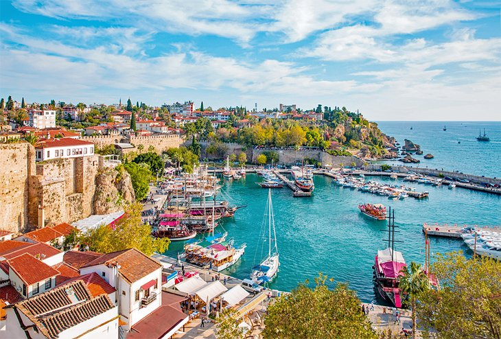 15 Top-Rated Tourist Attractions in Turkey | PlanetWare