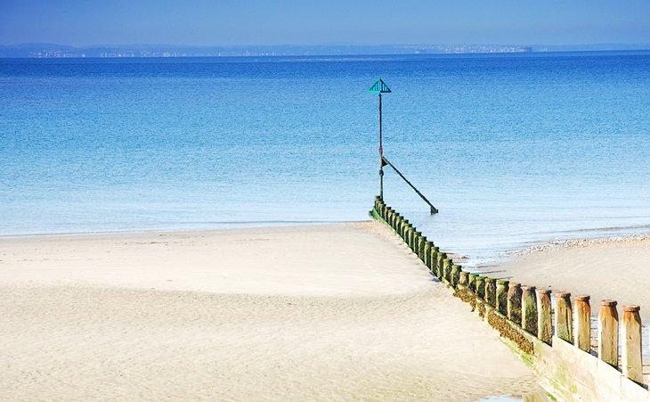 Playa de West Wittering