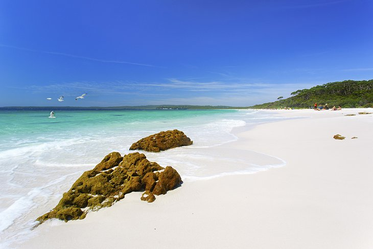 9 Top Rated Weekend Getaways From Sydney Planetware