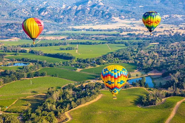 Where to Stay in the Napa Valley: Best Areas & Hotels, 2019 | PlanetWare