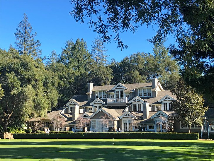 Napa Valley Hotels >> Where To Stay In The Napa Valley Best Areas Hotels 2019