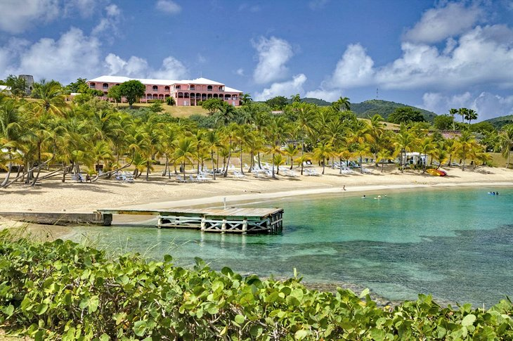 12 Top-Rated All-Inclusive Family Resorts In The Caribbean